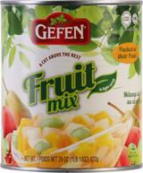 Gefen Fruit Mix, 822g