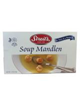 Streit's Soup Mandlen, 52g