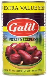 Galil Pickled Eggplant, 385g