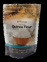 Goldbaums Quinoa Flour, 12 Oz