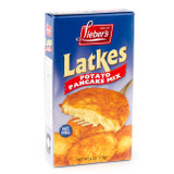 Lieber's Latkes Potato Pancake Latke Mix, 6 Oz