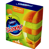 Shneider's Shlook Apple-Apricot, 4pk