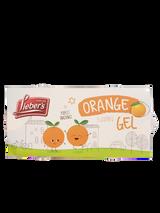 Lieber's Orange Gel Cups, 226g
