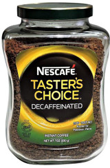 Nescafe Taster's Choice Decaffeinated Instant Coffee, 200g