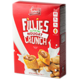 Lieber's Fillies Gluten Free Nougat Crunch, 170g