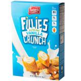 Lieber's Fillies Gluten Free Vanilla Crunch, 170g