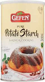 Gefen Pure Potato Starch, 680g