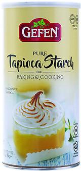 Gefen Pure Tapioca Starch, 454g