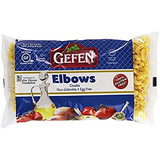 Gefen Elbows, 255g