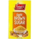 Lieber's Light Brown Sugar, 453g