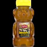 Gefen US Grade A Clover Bear Squeezable Honey, 340g