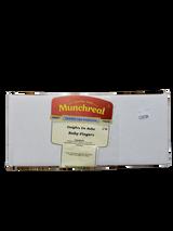 Munchreal Finger Cookies, 2lb