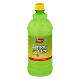 Lieber's Lemon Juice, 946ml