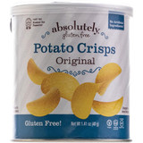 Absolutely Original Potato Crisps, 40g
