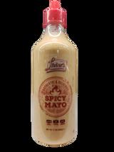 Lieber's Spicy Mayo, 482g