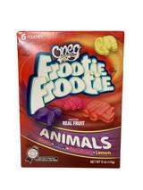Oneg Frootie Frootie Animals, 6oz