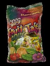 Oneg Fruit Taffy Sour, 850g