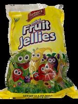 Lieber's Mini Fruit Jellies, 300g