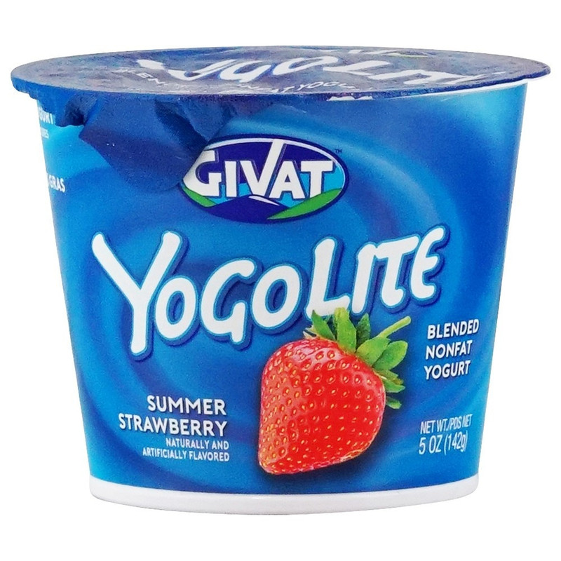 Blende Non fat Yogurt