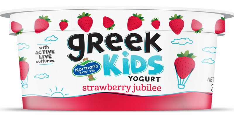 It���s the perfect breakfast or snack for all those super picky eaters. Developed with children in mind, each cup is packed with essential kiddy goodness, including 2% milk fat for a rich, creamy texture; 8 grams of protein to keep kids energized and reduced sugar. Norman���s - encouraging healthy eating habits while ensuring absolute yumminess!