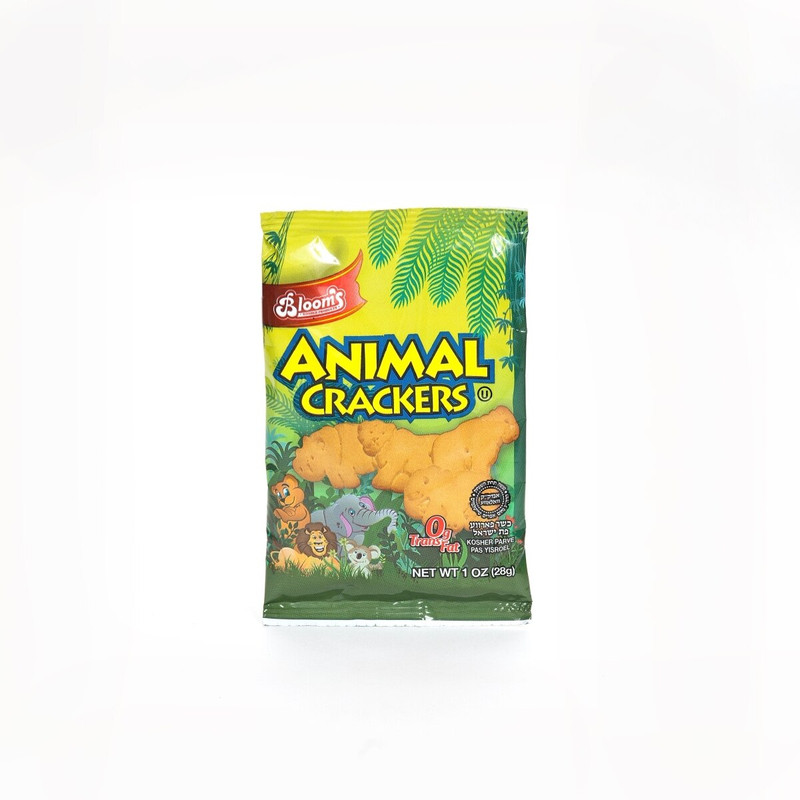 Packed with different kinds of Animals.  Kids would definitely love