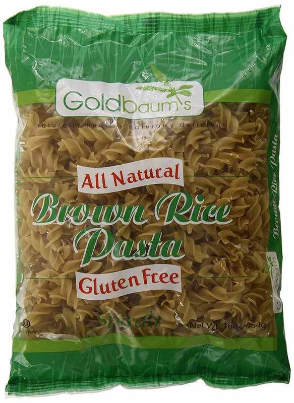 "All Natural  Gluten Free  Calories 190""Calories from fat 0""Total Fat 0.2g 0%""Saturated Fat 0%""Cholesterol 0mg 0%""Sodium 3mg 0%""Potassium 83mg 2%""Total Carbohydrate 43g 14%""Dietary Fiber 0.9g 4%""Sugar less than 1 g""Protein 4.8g""Vitamin A 0%""Vitamin C 0%""Calcium 0%""Iron 4%"