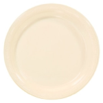Solid Colour Round Party Plates
