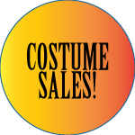 Costumes On Sale