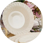 Assorted Plates