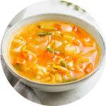 Soups & Stocks