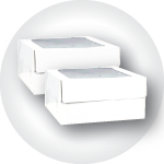 Paper Cake Boxes