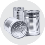 Canned & Jarred Foods