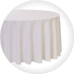 Elegant Paper Tablecloths