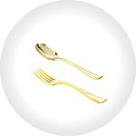 Mini Cutlery