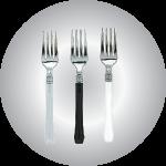 Ultra Premium Cutlery