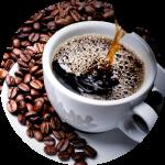 Coffee, Tea & Cocoa