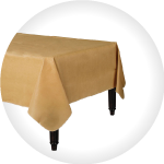 Reusable Vinyl Table covers