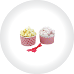 Paper Treat Cups