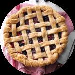 Pie Fillings & Crusts