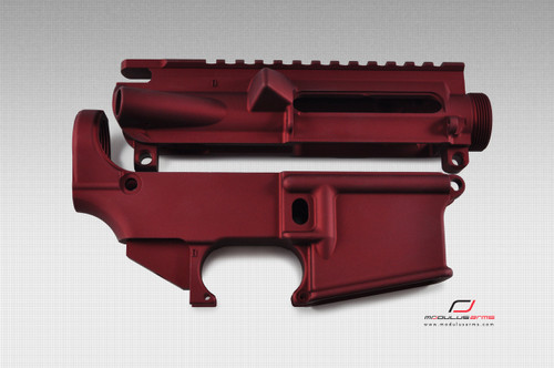 New Product Alert: 80 Percent Lower and Complete Upper Receiver Matched Sets