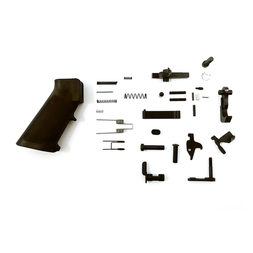 AR-15 Mil-Spec Lower Parts Kit