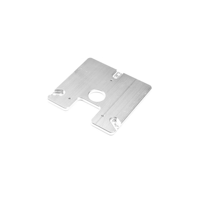 """Modulus Arms """"Router Jig Extreme"""" Large Router Plate"""