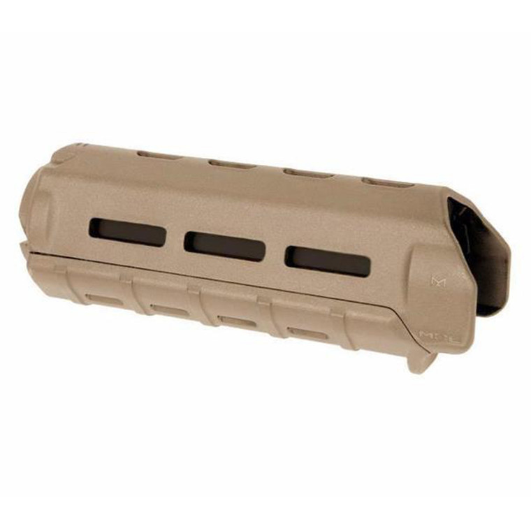 Magpul MOE Hand Guards, Carbine Length - FDE