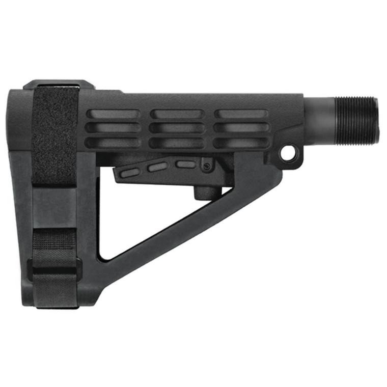 SB Tactical Pistol Stabilizing Brace - Black