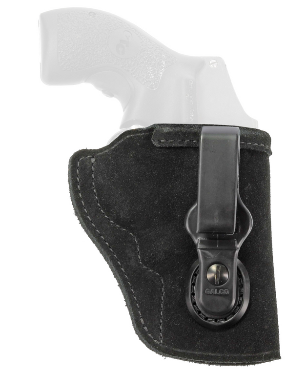 Glaco - Tuck-N-Go Inside the Pant Pistol Holster - G19/23/32/36