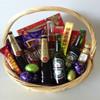 Easter Chocolate Beer Basket