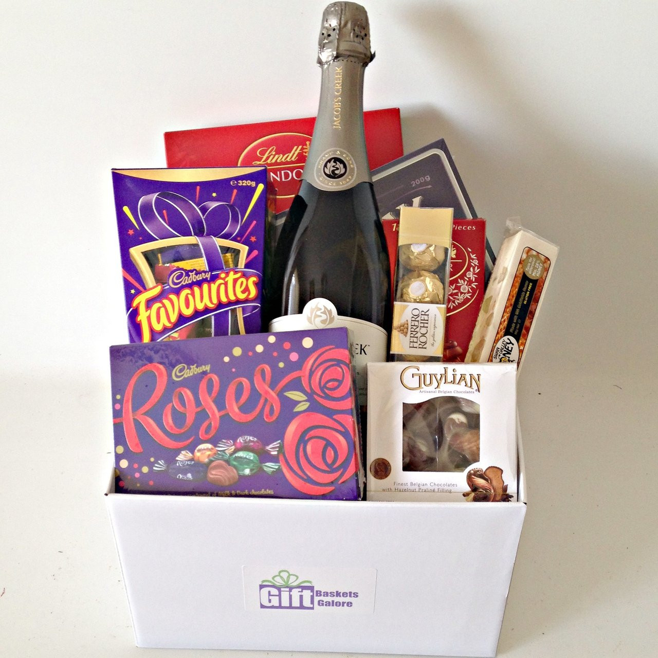 Sparkling Chocolate Gift Box