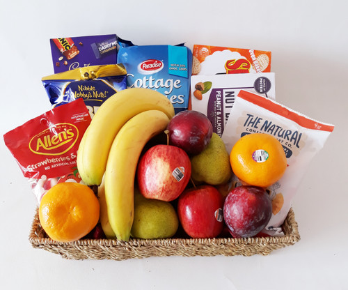 Get Well or Thank You Basket