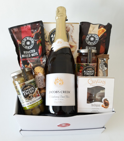 Celebration Picnic Basket