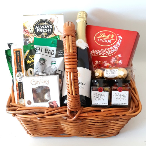 Jacobs Creek Sparkling Gift Basket - Sold Out
